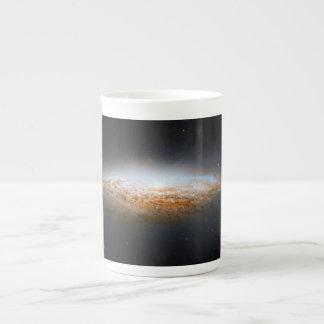 Unbarred Spiral Galaxy UFO Galaxy NGC 2683 Tea Cup