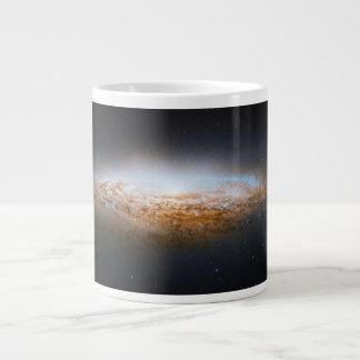 Unbarred Spiral Galaxy UFO Galaxy NGC 2683 20 Oz Large Ceramic Coffee Mug