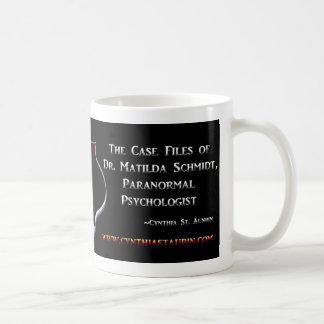 Unbearable Bodyguard Coffee Mug