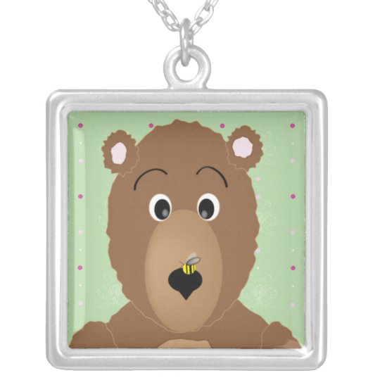 UnBearable Necklace