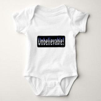 Unbelievable! Baby Bodysuit