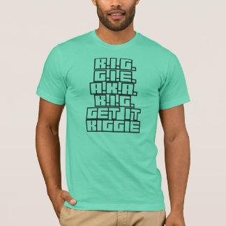 Unbelievable lyrics T-Shirt