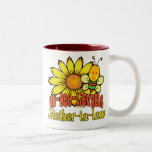 Unbelievable Mother-in-law Mugs