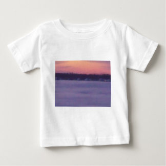unbelievable  Snowfall Baby T-Shirt