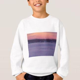unbelievable  Snowfall Sweatshirt