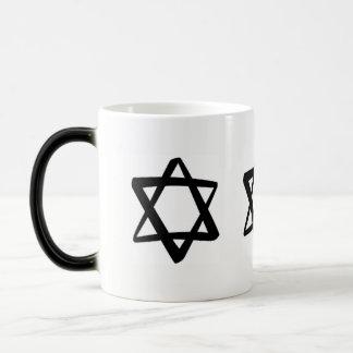 "UNBELIEVEABLE COFFEE  MUG ""JEWISH"" STAR OF DAVID"