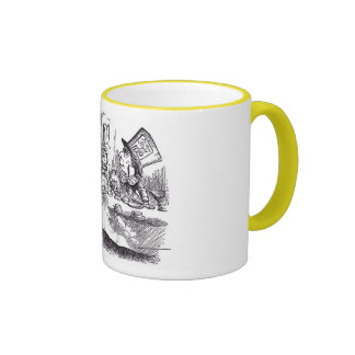 Unbirthday Coffee Mug