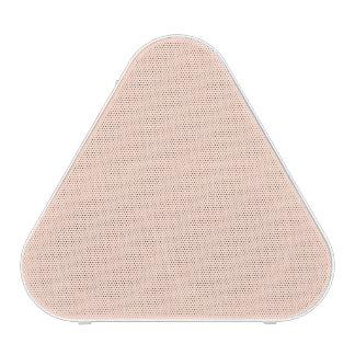 Unbleached Silk Pink Bluetooth Speaker