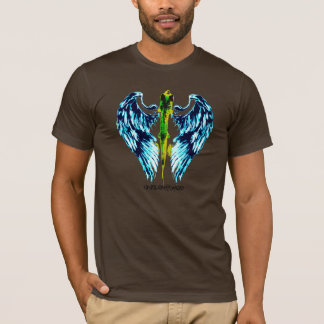 unblemished t-shirt fish 1
