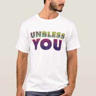 Unbless usted playera