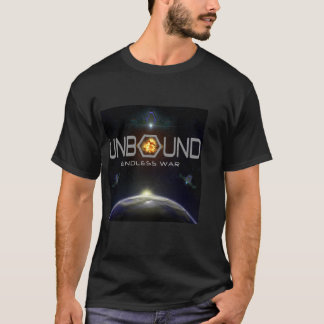 Unbound:Endless War T-Shirt