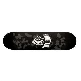 Unbound Skateboard