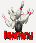 Unbowlievable Bowling Shirts