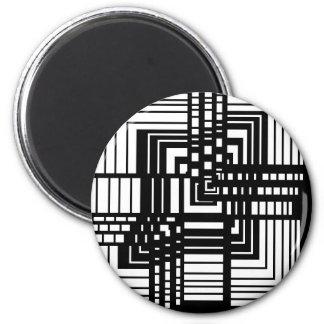 unbox me 2 inch round magnet
