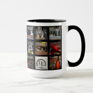 Unbreakable Bonds Series Mug