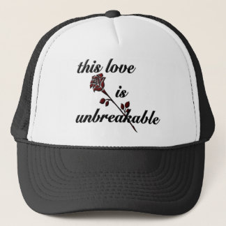 Unbreakable - Hat