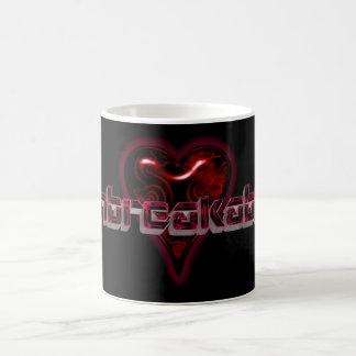 Unbreakable Heart Coffee Mug