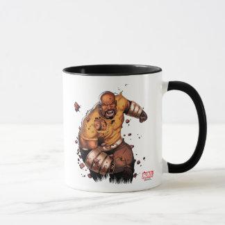 Unbreakable Luke Cage Mug