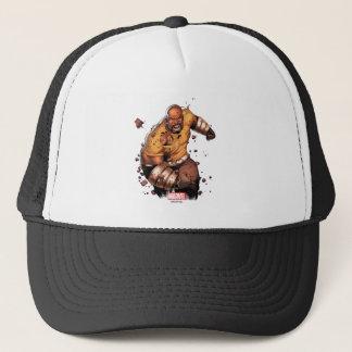 Unbreakable Luke Cage Trucker Hat
