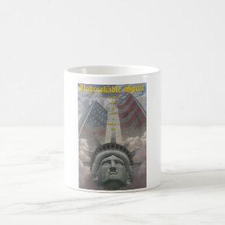 unbreakable spirit coffee mug