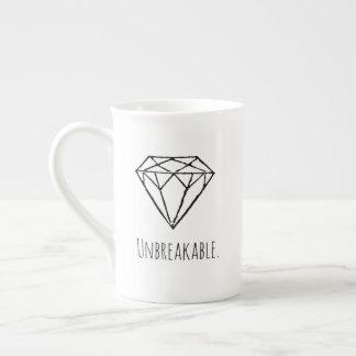 Unbreakable Tea Cup
