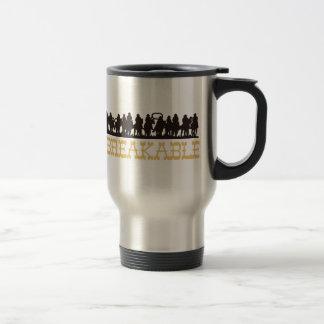 Unbreakable Travel Mug