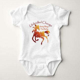 Unbridled Change Baby Bodysuit