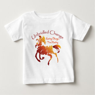 Unbridled Change Baby T-Shirt