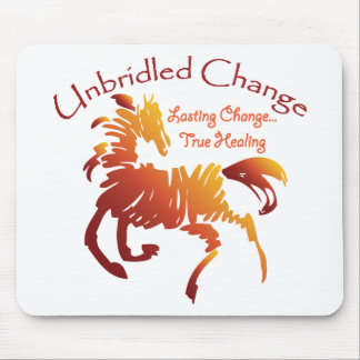 Unbridled Change Mouse Pad