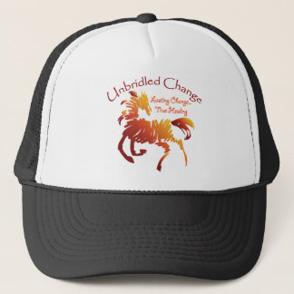 Unbridled Change Trucker Hat
