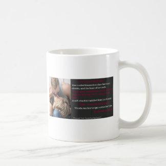Unbridled Pursuit Coffee Mug