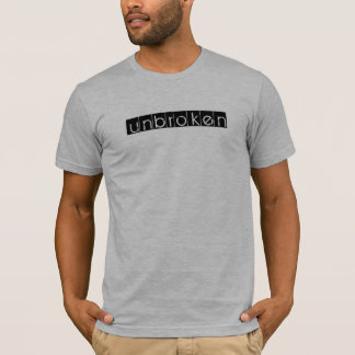 Unbroken Blocks Tee
