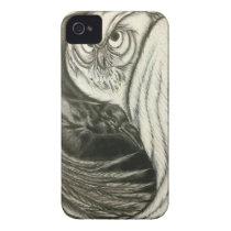 Unbroken Circle iPhone 4 Cover