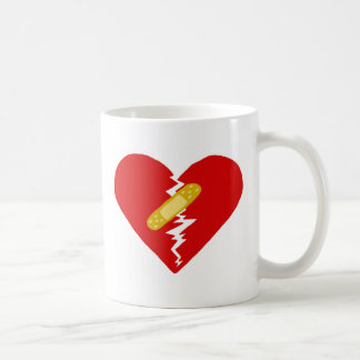 Unbroken Coffee Mug