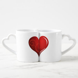 Unbroken Hearts Mug Set - 1