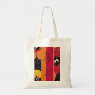 Uncaged Tote
