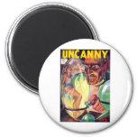 Uncanny Tales 1 Refrigerator Magnets