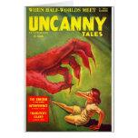 Uncanny Tales 2 Card