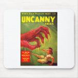 Uncanny Tales 2 Mousepads