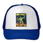 Uncanny Tales 3 Hats