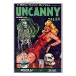 Uncanny Tales 4 Card