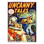 Uncanny Tales Card
