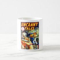 Uncanny Tales Coffee Mug