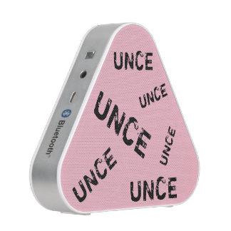 Unce Unce Unce Portable Bluetooth Speaker