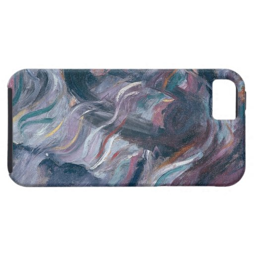 Uncertainties I. The Farewells (triptych) 1911 (oi iPhone 5 Cases