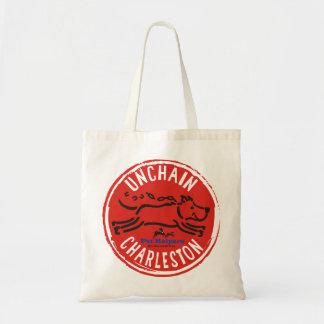 Unchain Charleston Tote Bag
