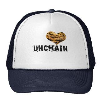 Unchain Trucker Hat