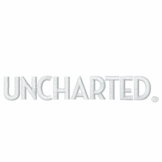 Uncharted Polo Shirt - Black