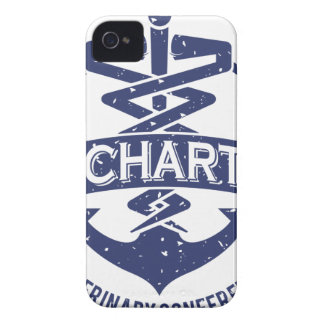 Uncharted Veterinary Conference Case-Mate iPhone 4 Case