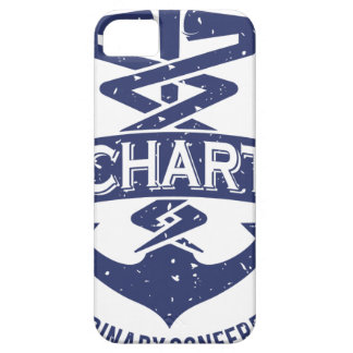 Uncharted Veterinary Conference iPhone SE/5/5s Case